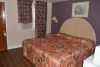 WILDWOOD HOTEL SMALL DOUBLE ROOM
